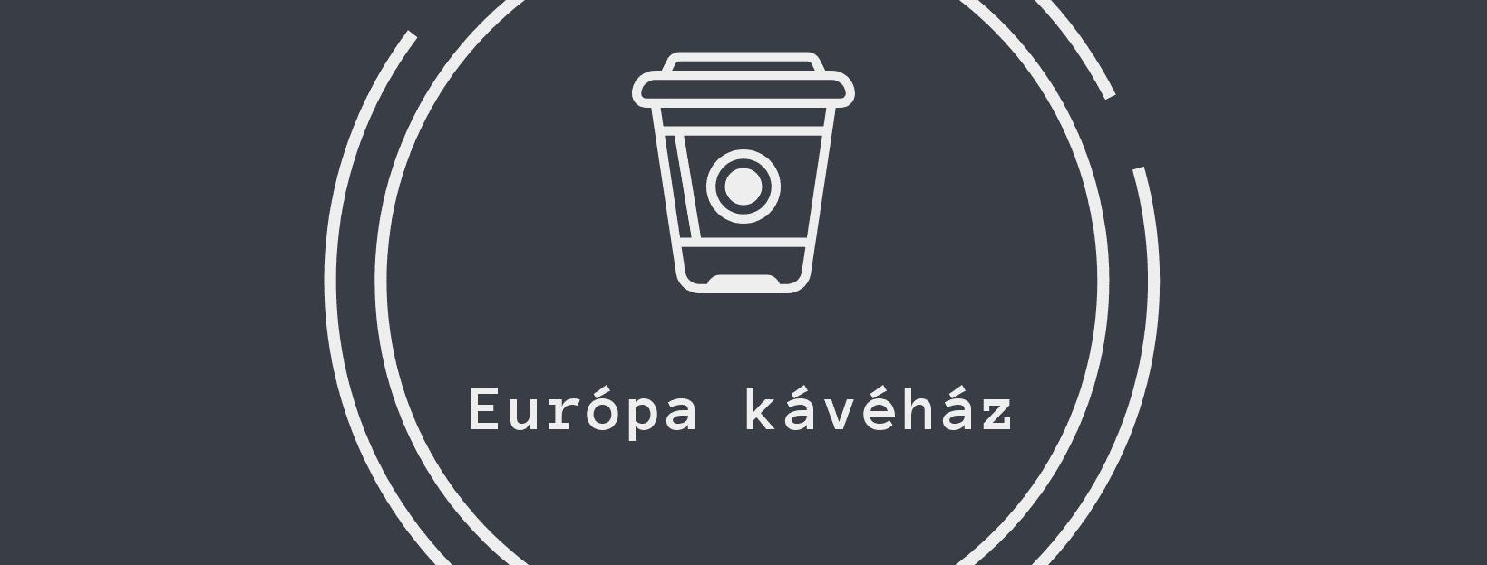 Europa kávéház