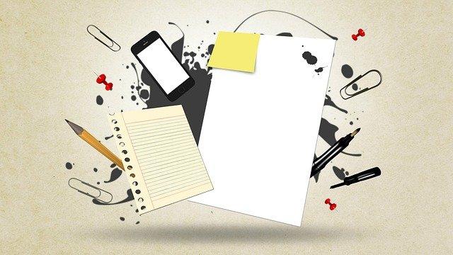 Szövegírás, mert az írás marad